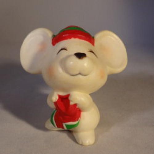 1979 White Mouse