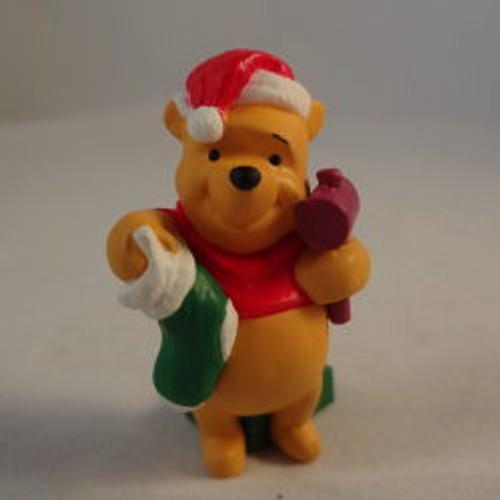 1999 Winnie-The-Pooh