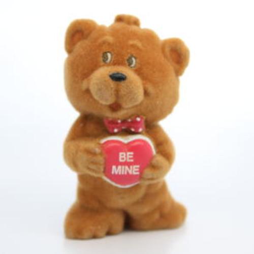 1987 Mr. Bear - Be Mine