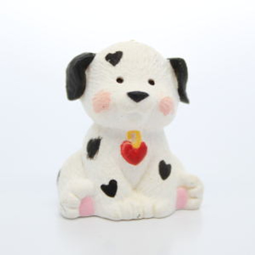 1992 Dalmatian Puppy