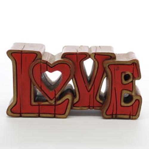 1979 Wood-Look Love