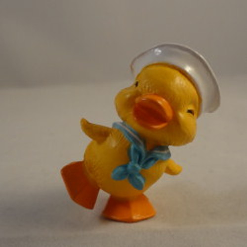 1986 Duck Sailor