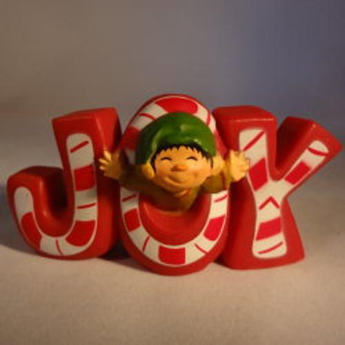 1978 Joy Elf
