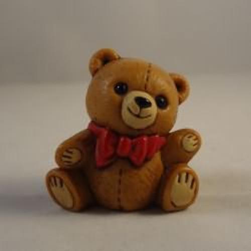 1987 Ginger Bear