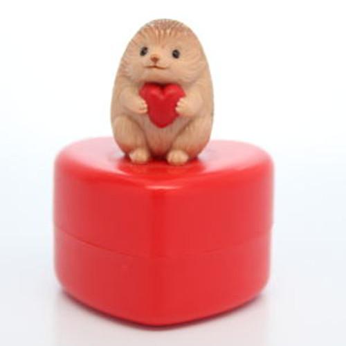 1983 Hedgehog On Heart
