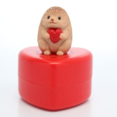 1983 Hedgehog On Heart