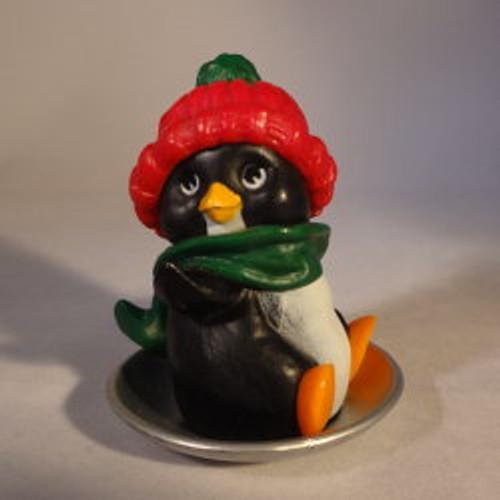 1981 Penguin On Disc Sled