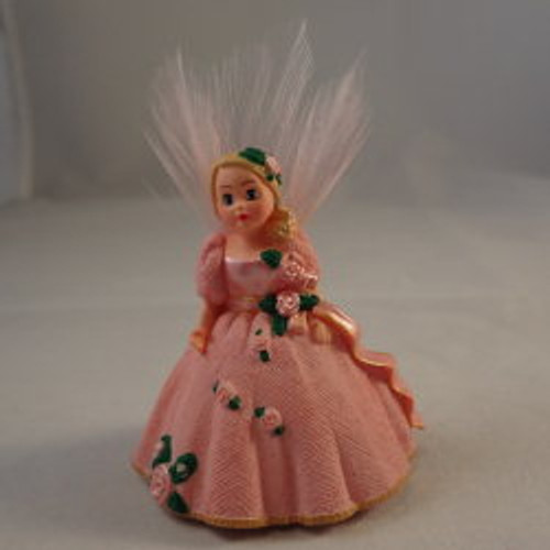 2000 Pink Pristine Angel