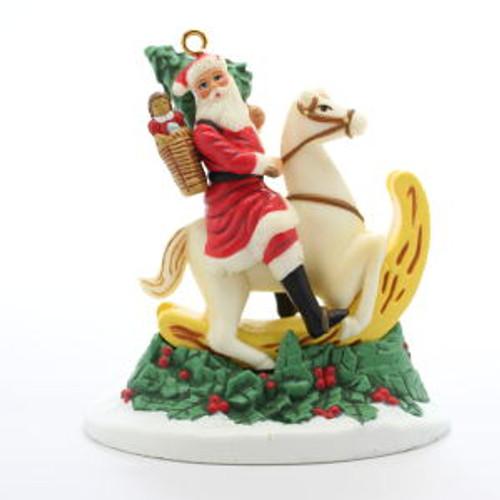 1986 The Santa Claus Shoppe