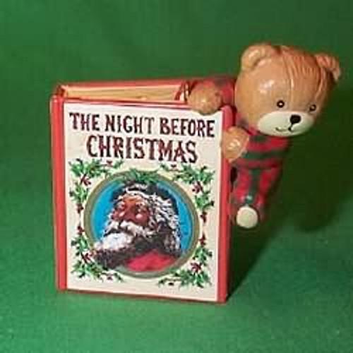 1987 Storybook Bear