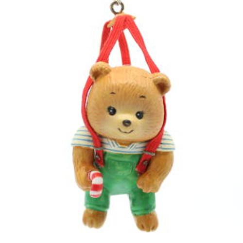 1987 Teddys Suspenders