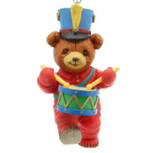 1988 Lil Drummer Bear
