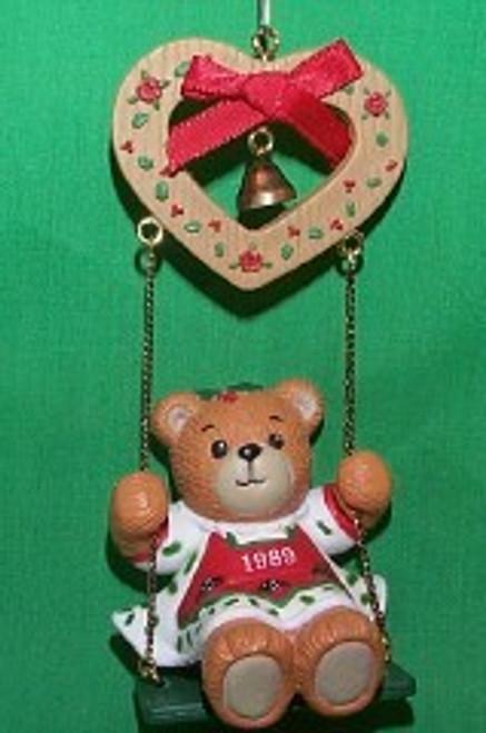 1989 Christmas 89 - Lucy And Me