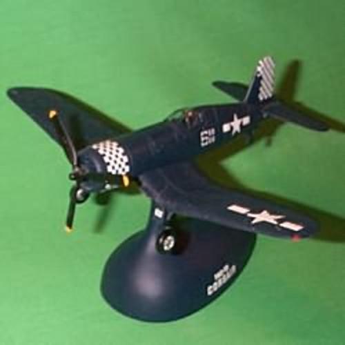 F4U - Id Corsair