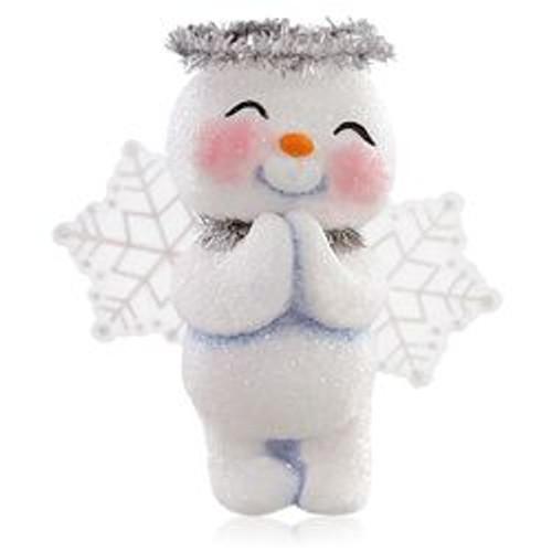2015 Little Snow Angel
