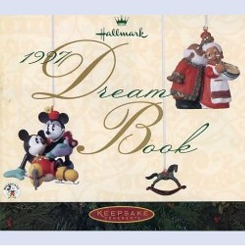 1997 Dream Book