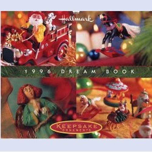 1996 Dream Book