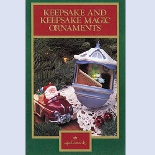 1987 Dream Book