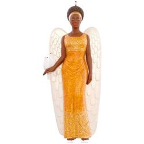 2015 Angel of Peace