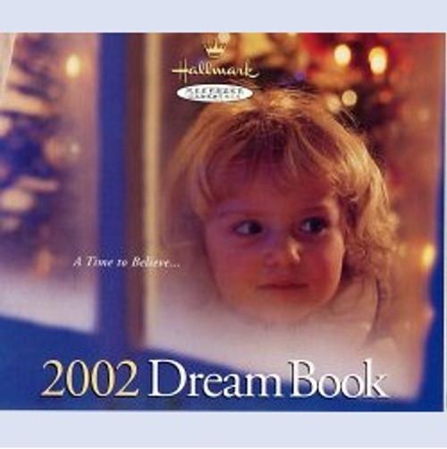 2002 Dream Book