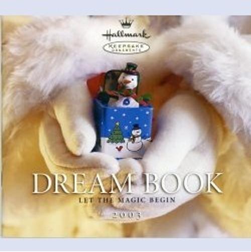 2003 Dream Book