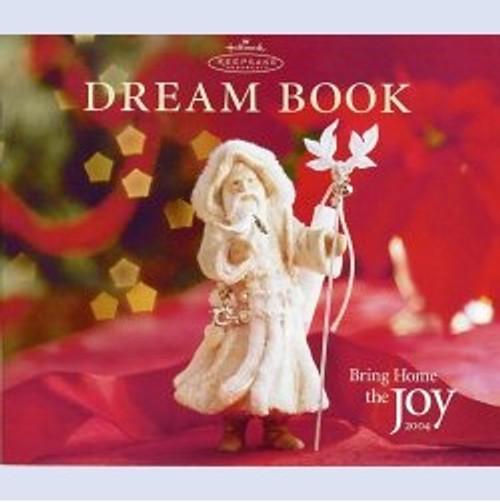 2004 Dream Book