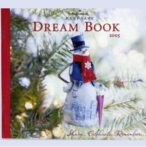 2005 Dream Book
