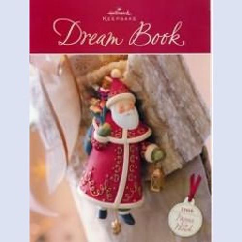 2006 Dream Book