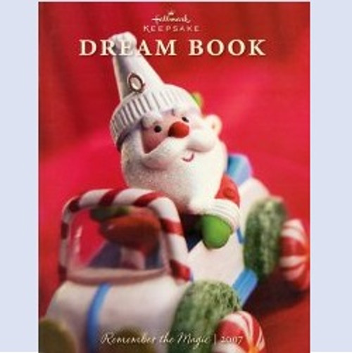 2007 Dream Book