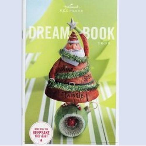 2008 Dream Book
