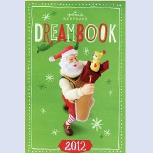 2012 Dream Book