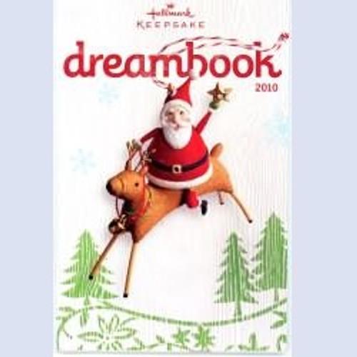 2010 Dream Book
