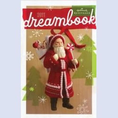 2011 Dream Book