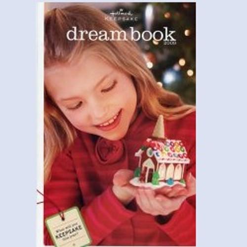 2009 Dream Book