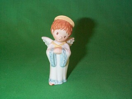 Mary Hamilton Nativity - Joyful Angel