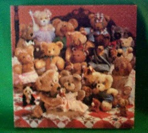 Best Of Friends - 500 Pieces