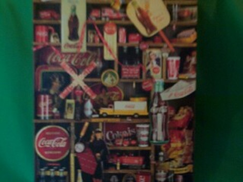Coke Is It - 500 Pieces