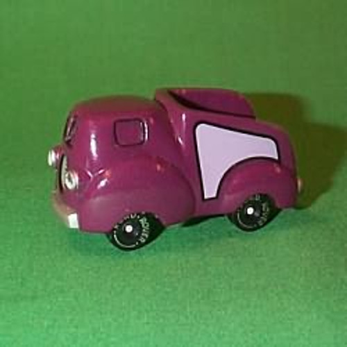 1984 Little Dumpy - Road Rover