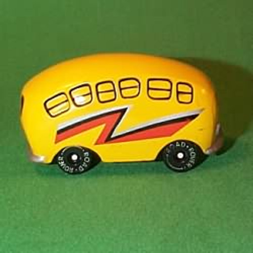 1984 Banana Flash - Road Rover