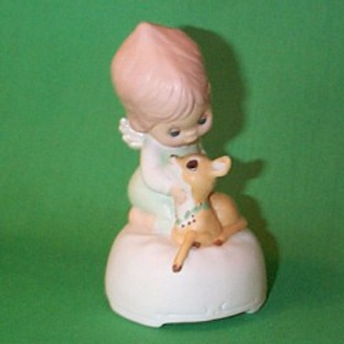 1985 Betsey Clark - Holiday Love From Betsey