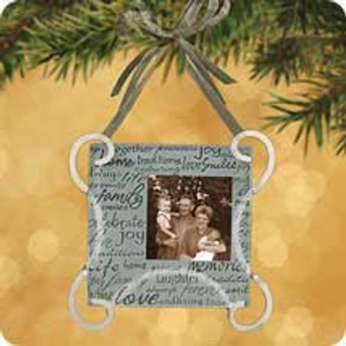 2002 Home Family Memories