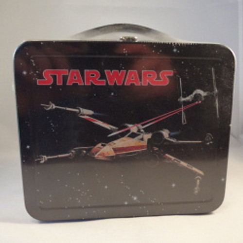 1998 Lunch Box - Star Wars - 34 Size