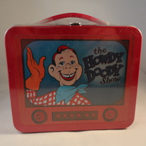 1998 Lunch Box - Howdy Doody - 34 Size