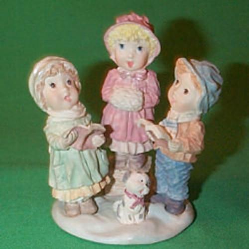 1990 Trio Caroling