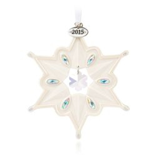 2015 2015 Snowflake