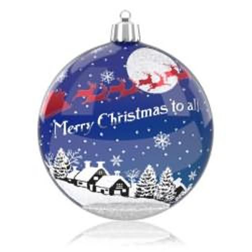 2014 A Merry Christmas Eve