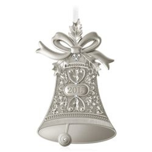 2015 Christmas Bells