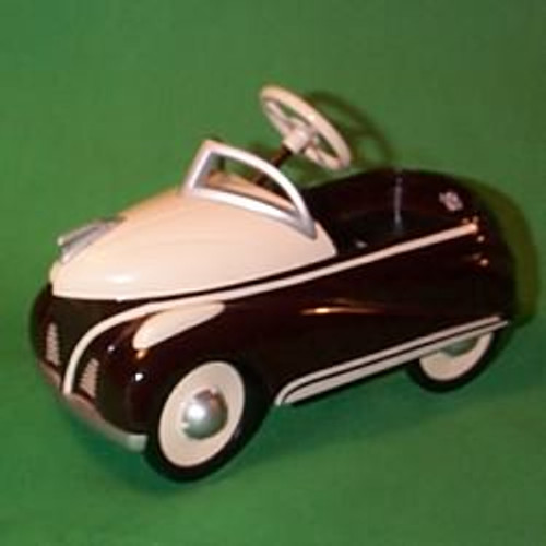 Steelcraft Lincoln Zephyr