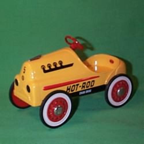 56 Garton Hot Rod Racer