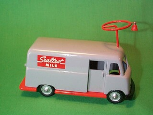 60S Sealtest Milk Truck